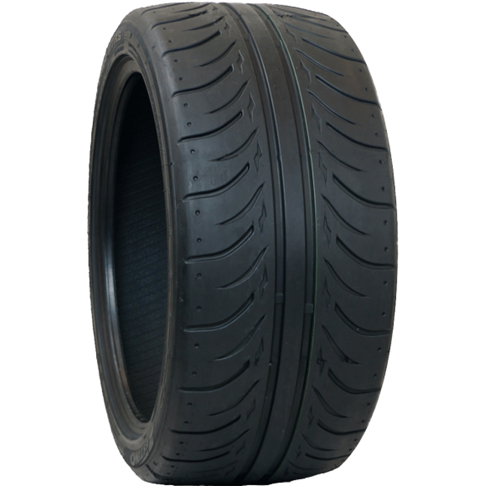 Zestino Gredge 07RR Medium  - 215/45R17