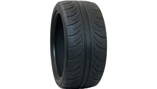 Zestino Gredge 07R Hard  - 265/40R18